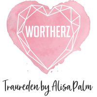 Wortherz Traureden by Alisa Palm