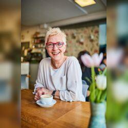 Anja Faller Freie Rednerin