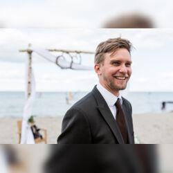 Freier Redner  -  Patrick Weiland