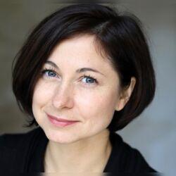 Julia Berger - Freie Rednerin mit ♥