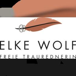 Traurednerin Elke Wolf