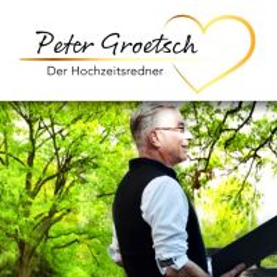 Hochzeitsredner Peter Groetsch